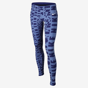 Nike Club Legging AOP Yth
