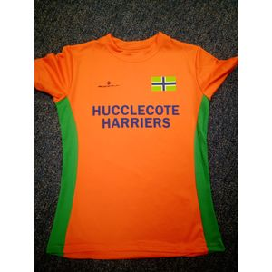 Hucclecote Harriers S/S Womens