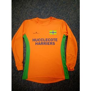Hucclecote Harriers L/S Womens