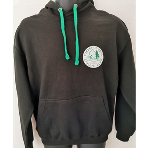 Forest Of Dean AC Varsity Hoody