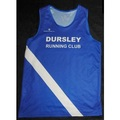 Dursley RC Ladies Club Vest