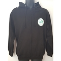 Forest of Dean AC Zip Hoody