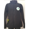 Forest of Dean AC Ladies Softshell Jacket