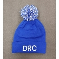 Dursley RC Bobble Hat
