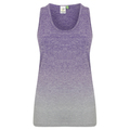 Tombo Seamless Fade-Out Vest